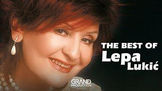 Lepa Lukic - Ne zivi se hiljadu godina - (Audio 2012)