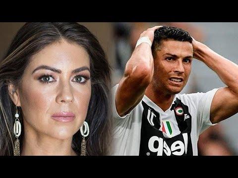 Christiano Ronaldo on Danger of loosing 2 trillion Tanzanian shillings after a RAPE case