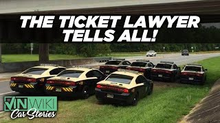 Top 5 Craziest Ticket Defense Stories