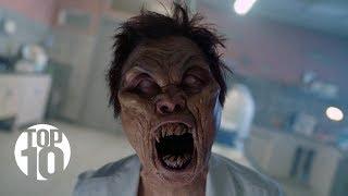 The Top 10 Deadite Kills from Ash vs Evil Dead