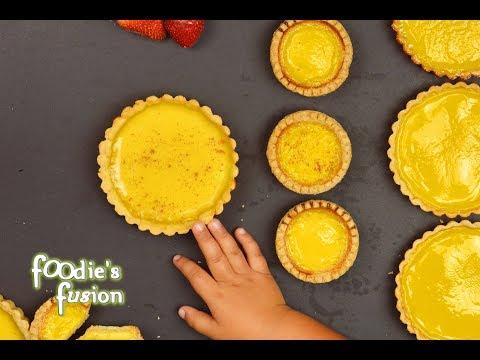 ছুটির দিনের টোই টোই - Foodies Fusion Recipe Inspiration | Delicious Desserts