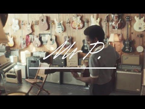 Mr P. My Way   Singer-Songwriter Benjamin Booker   MR PORTER