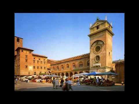 MANTOVA- ITALY