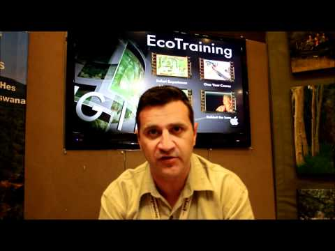 Field Guide and Nature Training across Southern Africa with EcoTraining
