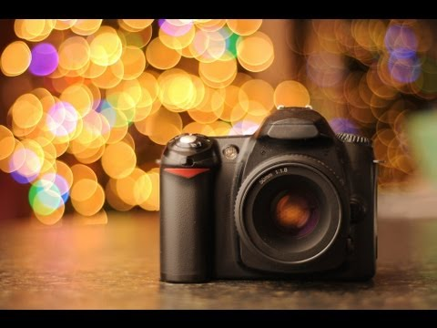 Photography For Beginners - Better Photography - Go From Beginner To Expert In Just A Few Weeks