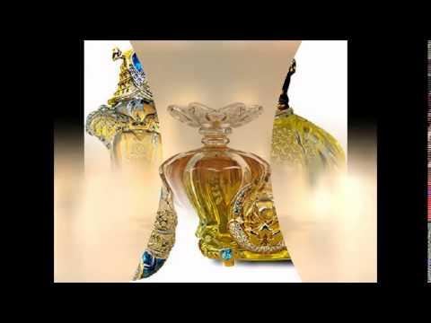 парфюмерия оаэ отзывы - YouTube