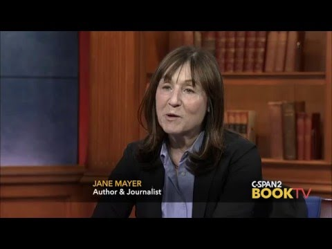 In Depth with Jane Mayer