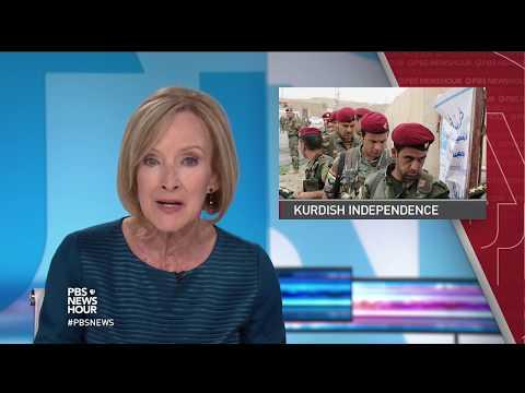 PBS NewsHour full episode, September 27, 2017