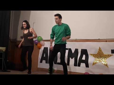 Anima talent IES EMILIO FERRARI