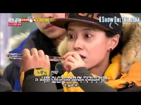 song ji hyo and kim jong kook relationship problems