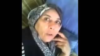 Annesinin Suyuna Hap Atıp Patlamasını İzleyen Çocuk