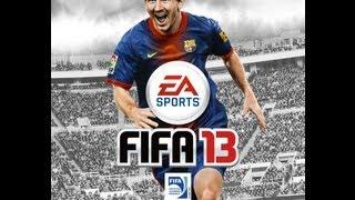 Gameplay || Fifa 13