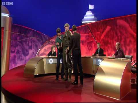 Jack Charlton stars in Feel the Sportsman - BBC