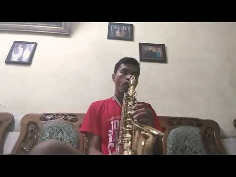Officialy Missing you - Cover Saxophone