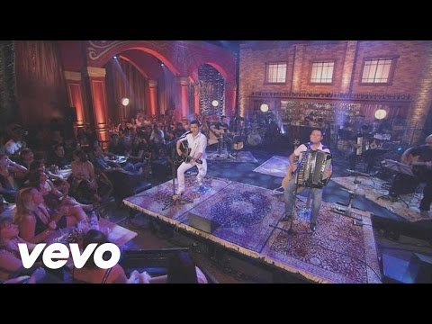 Bruno & Marrone - Liguei Pra Dizer Que Te Amo