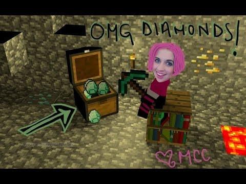 Minecraft Cave Explorer - Episode 2