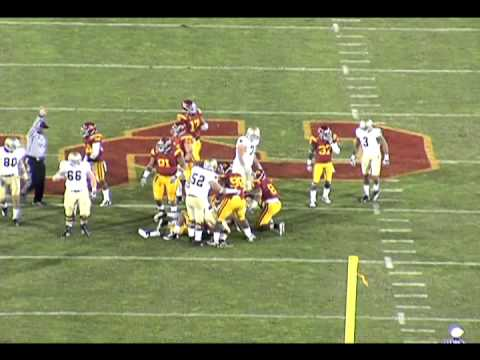 Marshall Jones USC Football Highlight #27