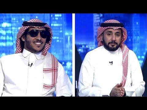 رادار طارئ مع طارق الحربي الحلقة 2 ضيف الحلقه