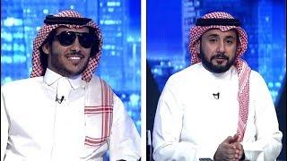 """رادار طارئ مع طارق الحربي الحلقة 2 ضيف الحلقه """" فيحان """""""