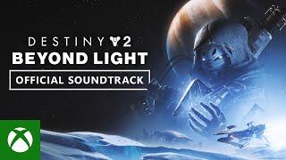 Destiny 2 Beyond Light - Official Soundtrack - Epic Space Orchestral