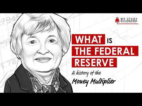 29 TIP: What is the Federal Reserve (The FED)