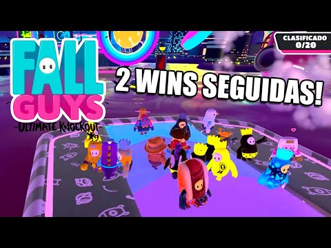 2 WINS SEGUIDAS en MI PRIMERA VEZ en ESTA PRUEBA!!
