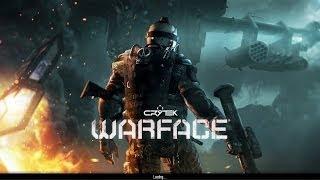 Европейский Warface: Обновление от 18 июня 2014