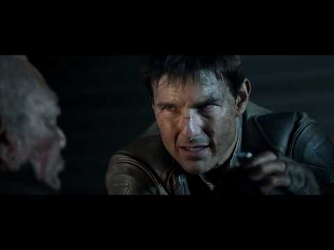 Забвение/Oblivion (2013). И смерти нет почётней той...