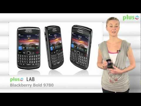 BLACKBERRY BOLD 9780 - test recenzja Blackberry Bold 9780