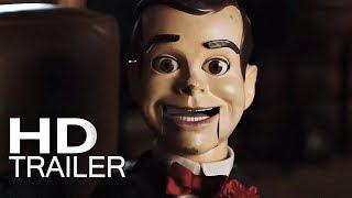 GOOSEBUMPS 2: HALLOWEEN ASSOMBRADO | Trailer Internacional (2018) Dublado HD