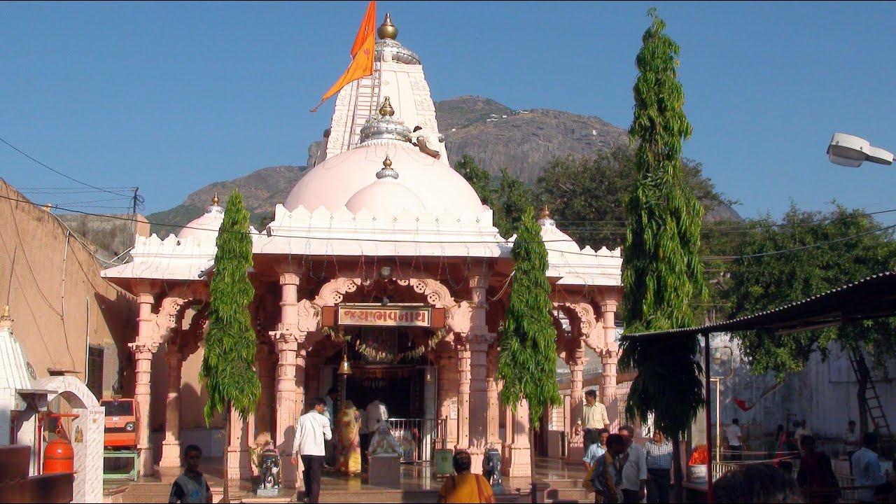 bhavnath temple case study