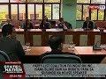 SONA: Party-list Coalition Foundation, Isang Bloc Daw Na Boboto Para Sa Susunod Na House Speaker