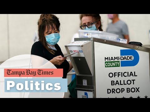 Florida governor signs elections law rewrite