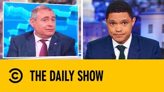 Who Is Lev Parnas & Why Did He Turn On Trump? | The Daily Show With Trevor Noah