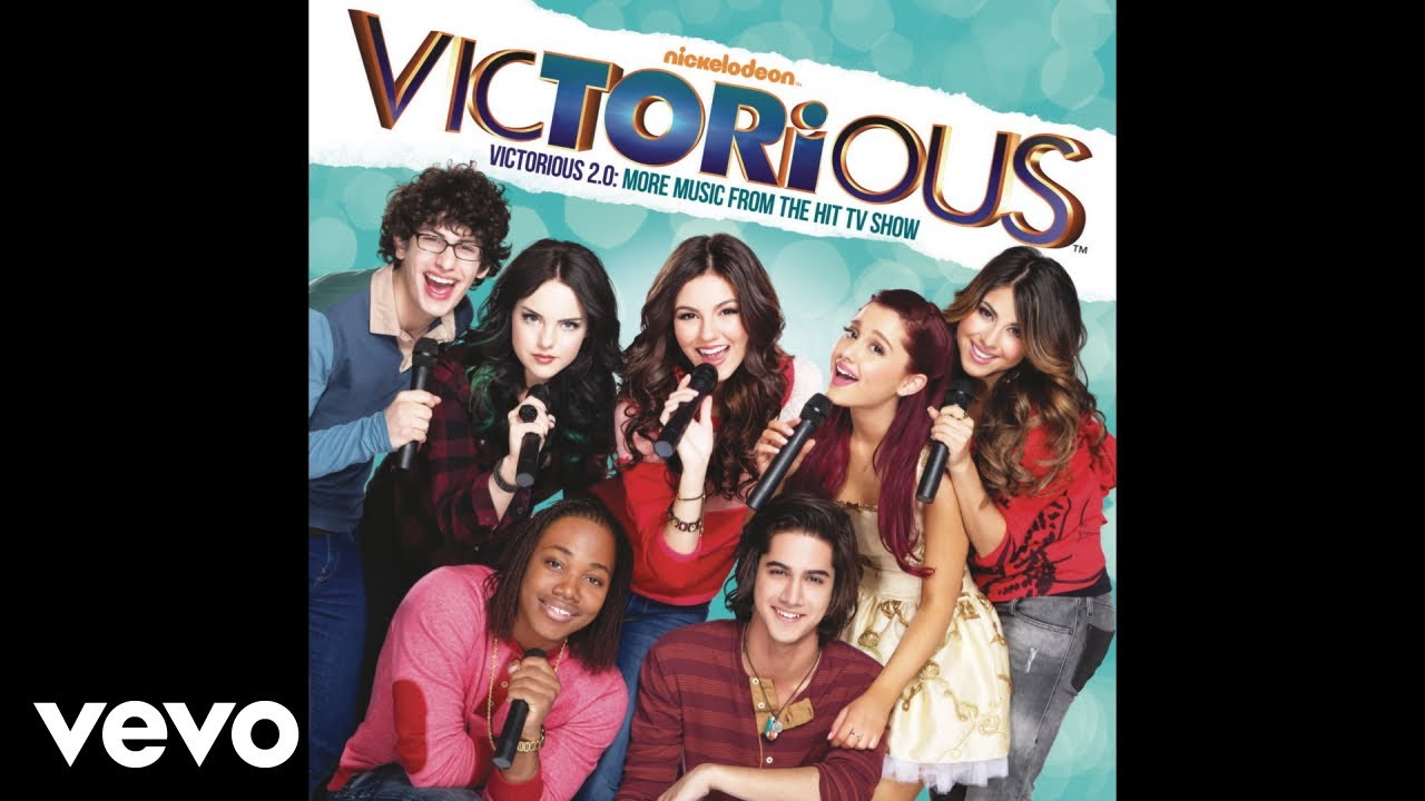 Download Victorious Cast - Countdown (Audio) ft. Leon Thomas III, Victoria Justice