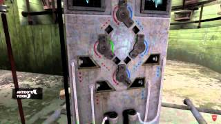 Canadian Plays - ▶ Lets Play Saw -- Ep 3 Machine Thingy, ft. Canadian! -- MreGamersAdventure