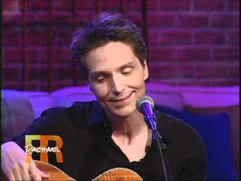 Richard Marx talking about writing TIPY for *NSYNC