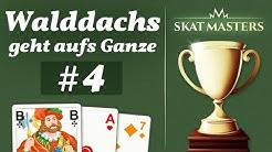 GameDuell Skat-Masters: Walddachs geht aufs Ganze #4