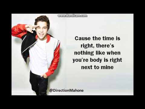 Austin Mahone - Say My Name Lyrics (NEW UNRELEASED SONG)