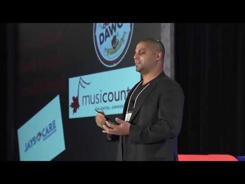 Building Brand - The Power of Social Media: Daryl D'Souza at TEDxRyersonU