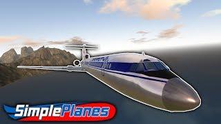 Big Russian Planes  -  Simple Planes  -  Spotlight