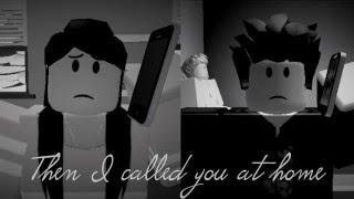 So Cold Roblox Music Video