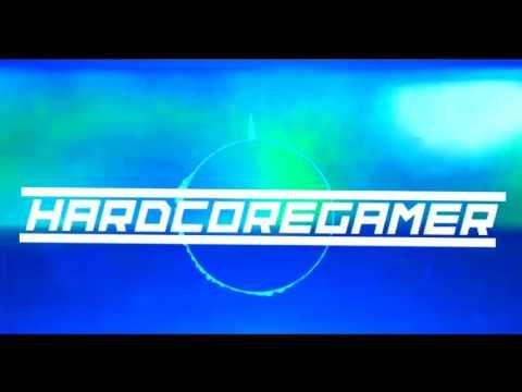 Intro hardcoregamer by me ไม่สวยเบยย