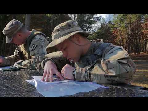 Mississippi National Guard 2018 Best Warrior Competition