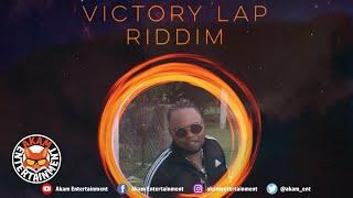Juba Dan - Ina Me Vibe [Victory Lap Riddim] August 2020