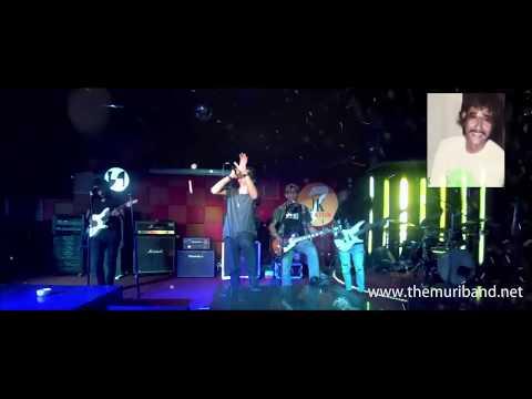 DEDEN HIDAYAT - Jangan Berulang Lagi Versi Rock - Tribute Tony Koeswoyo