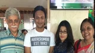 Shakib Al Hasan is a Bangladeshi full family