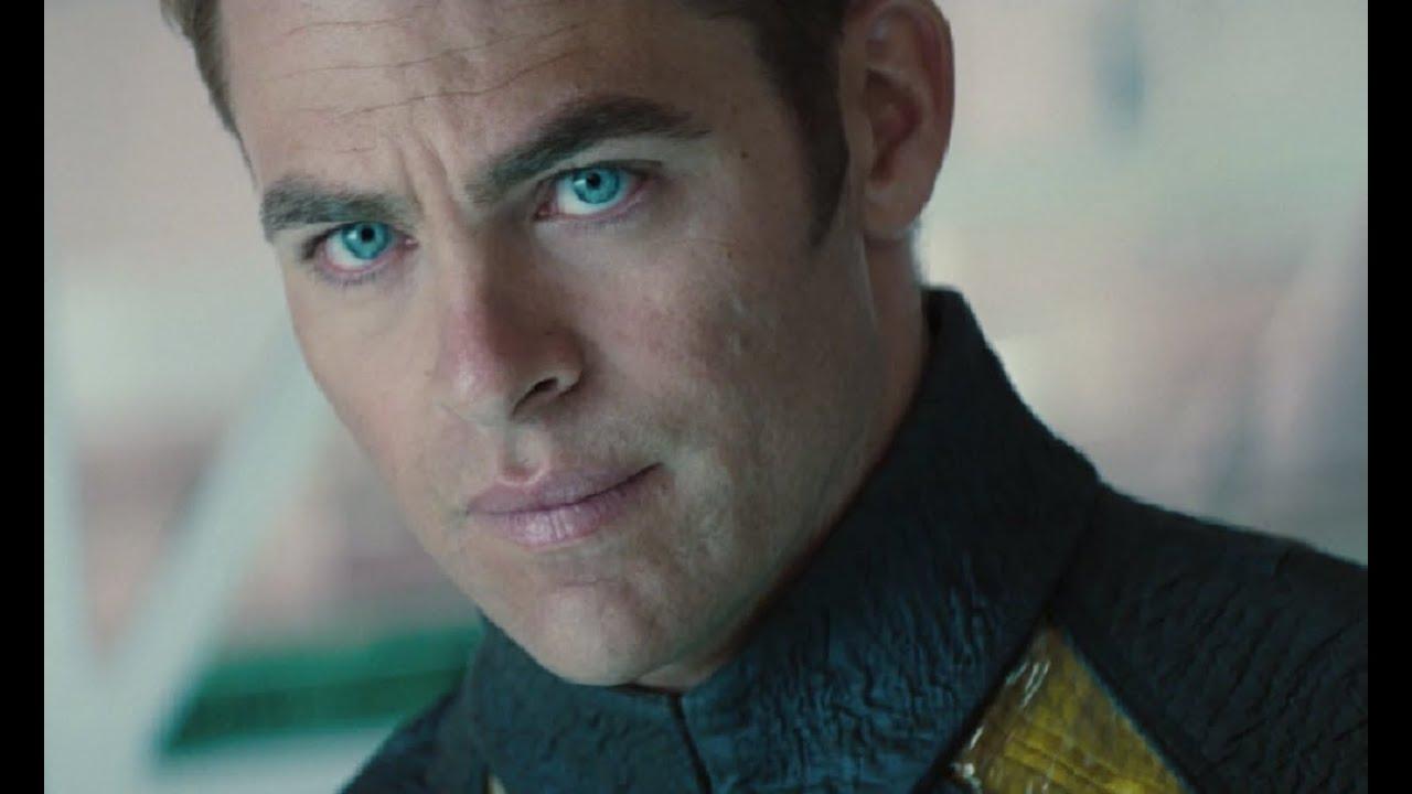 Download Star Trek Into Darkness Official Teaser Video