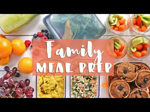 Meal Prepping for Everybody – 3 Methods to Prepare