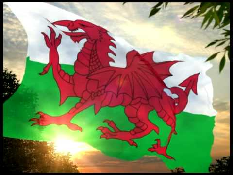 Wales(Constituent Country of the UK)/Gales(País Constituyente del Reino Unido)
